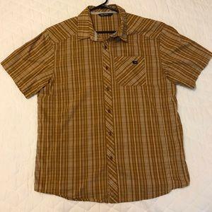 Arc'teryx dress shirt
